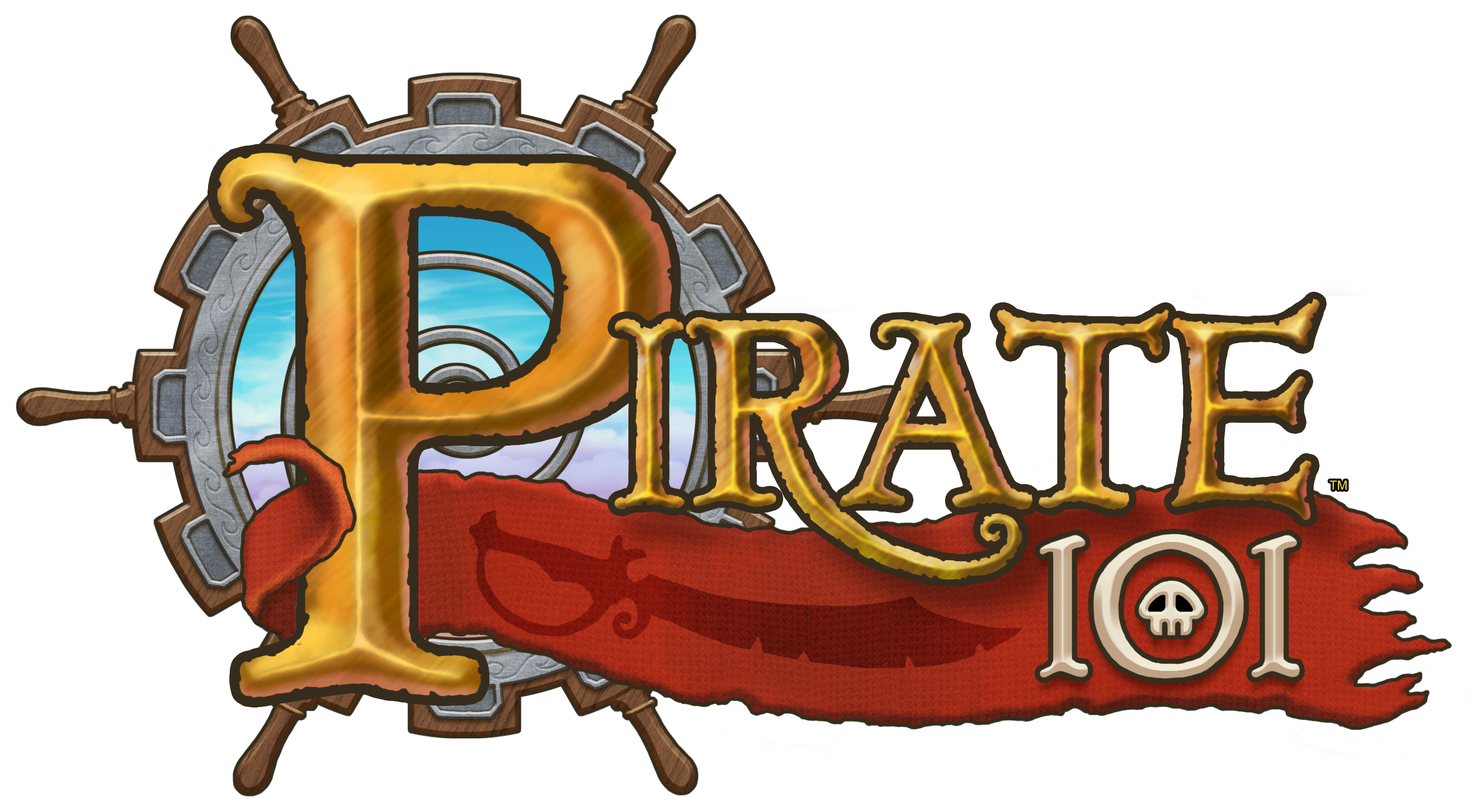 Pirate101 Logo