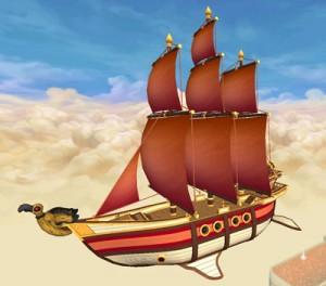 Visiontek ship