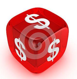 dollar dice snip